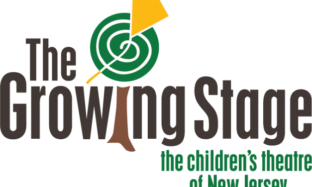 The Growing Stage, The Children's Theatre of New Jersey