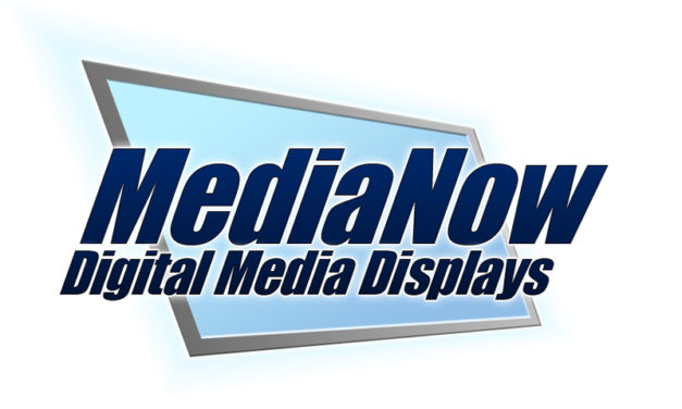 MediaNow – Digital Signage & Media Systems
