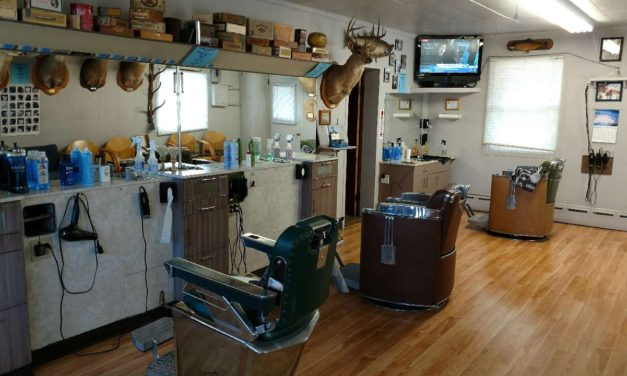 Palumbo's Barber Shop